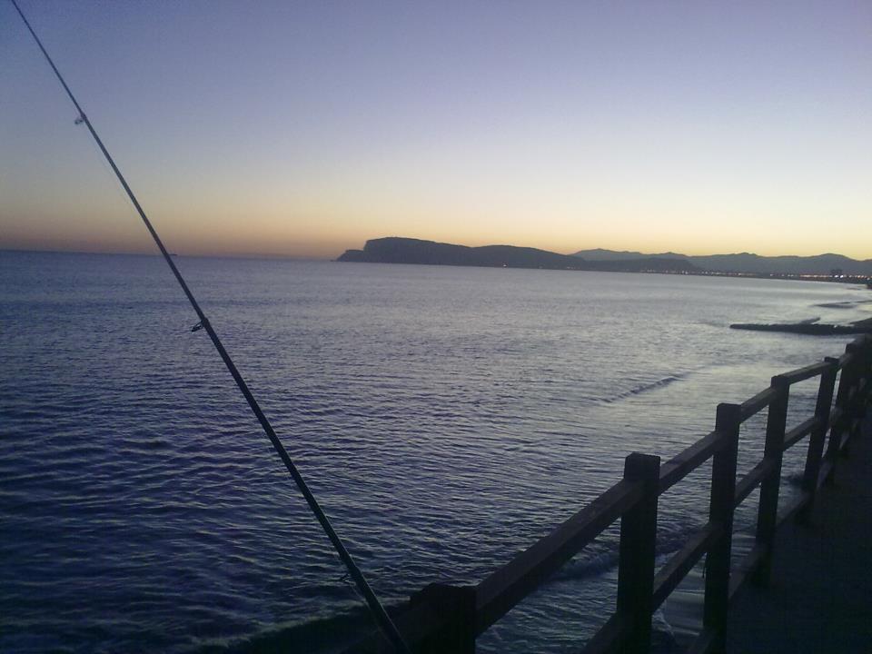 Come pescare l orata  guida per pescatori dilettanti  36c67d053342